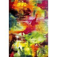 merinos vloerkleed belis multicolour multicolor