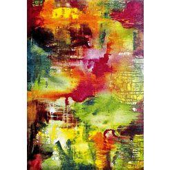 merinos vloerkleed belis multicolour woonkamer multicolor