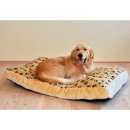 silvio design honden- en kattenbed »silvio« beige