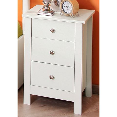 Nachtkastjes  commodes HOME AFFAIRE Nachtkastje Justin 315248