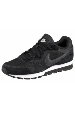 nike sneakers md runner 2 wmns zwart