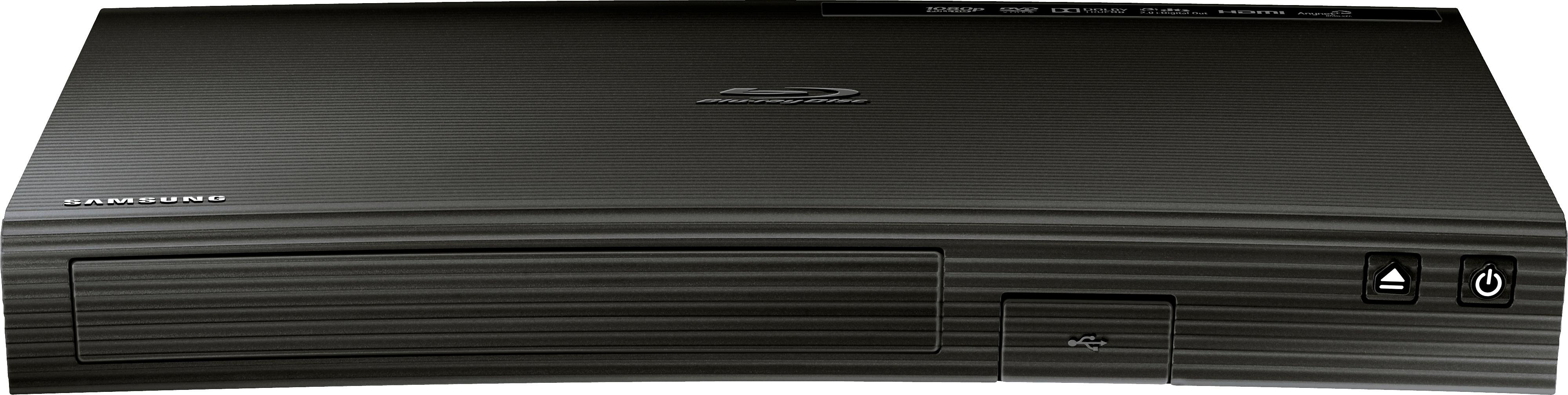 SAMSUNG BD-J5500 3D Blu-ray speler, 3D - gratis ruilen op otto.nl