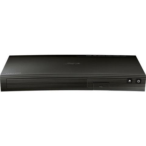 SAMSUNG Blu-ray-speler BD-J5500 3D-ready