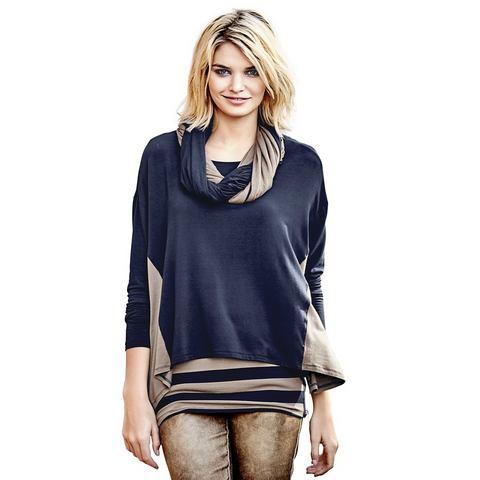 Shirt, 3-delig