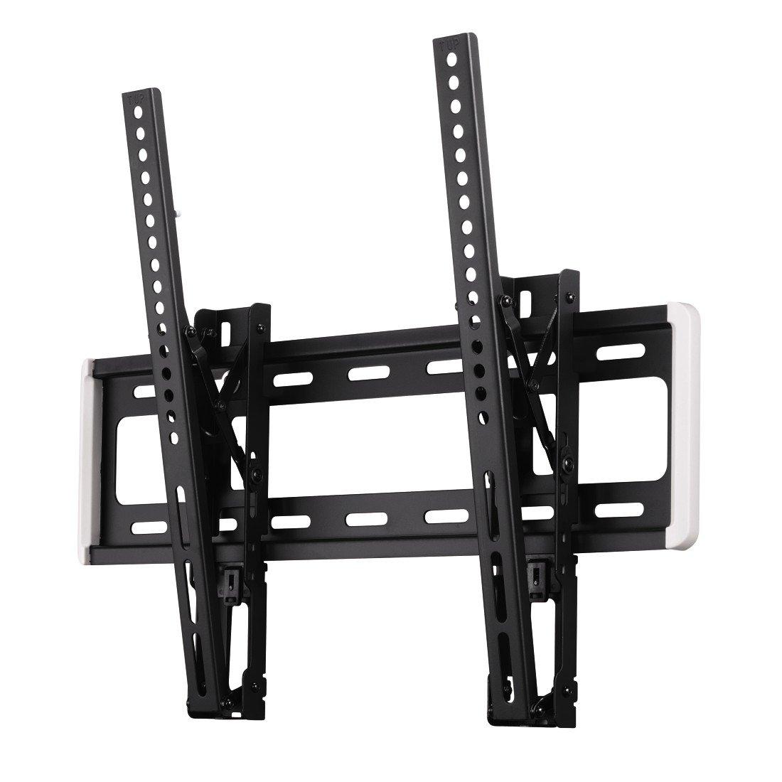 Hama Tv-muurbeugel TILT, 5 sterren, 142 cm (56), zwart veilig op otto.nl kopen