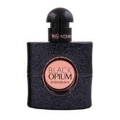 yves saint laurent eau de parfum black opium zwart