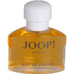 joop! eau de parfum le bain goud