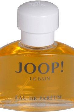 Eau de parfum Le Bain
