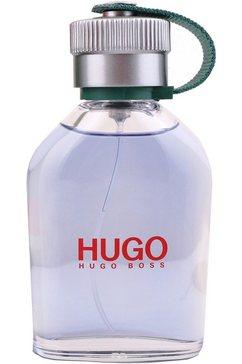 hugo »hugo« eau de toilette blauw