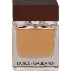 eau de toilette, dolce  gabbana, the one homme bruin