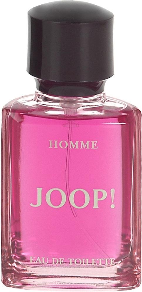 JOOP! EdT spray 'Joop! Homme' - gratis ruilen op otto.nl