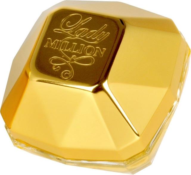 paco rabanne Eau de parfum Lady Million veilig op otto.nl kopen
