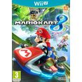 wii u game mario kart 8 multicolor