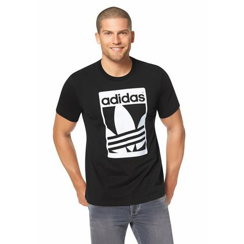 ADIDAS ORIGINALS T-shirt GRAPH STRIPE TEE