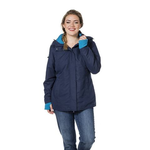 SHEEGO CASUAL 3-in-1-jas