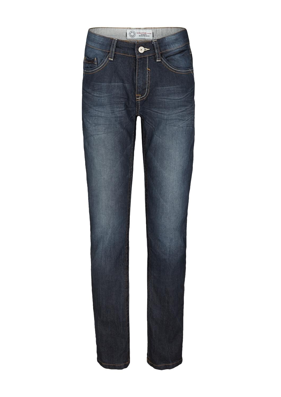 s.Oliver Junior Seattle: extra soft dark jeans voor jongens veilig op otto.nl kopen