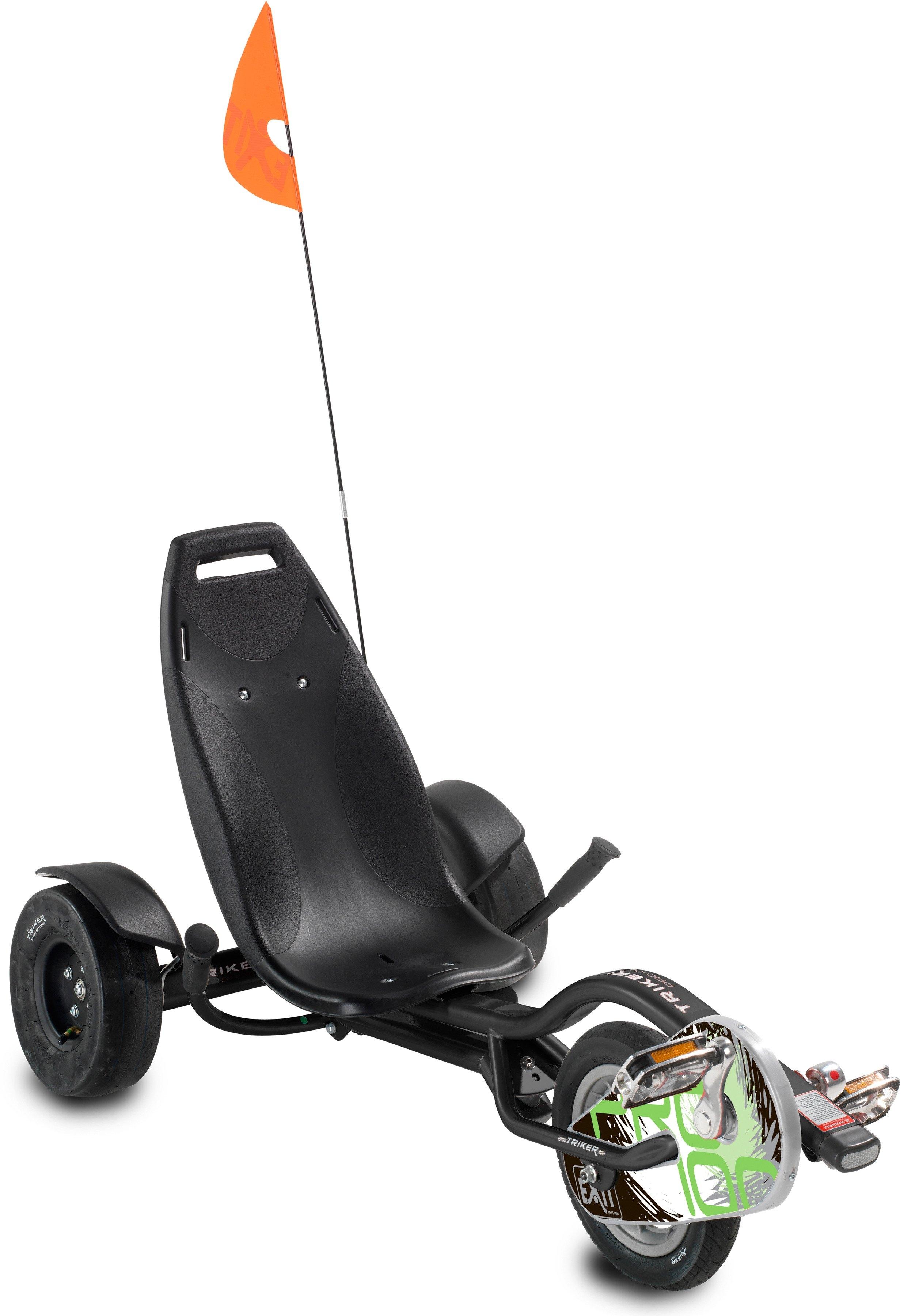 Exit Go-kart »EXIT Triker Pro 100 black« goedkoop op otto.nl kopen