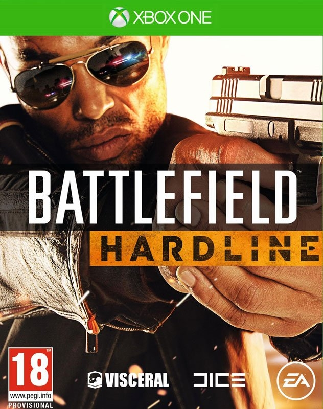 Op zoek naar een Microsoft XBOX ONE Game Battlefield Hardline? Koop online bij OTTO