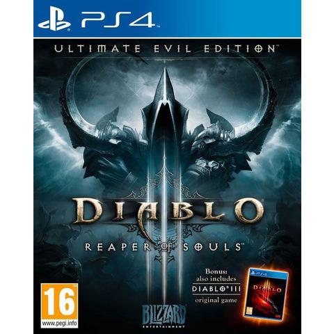 Diablo 3 ROS Ultimate Evil