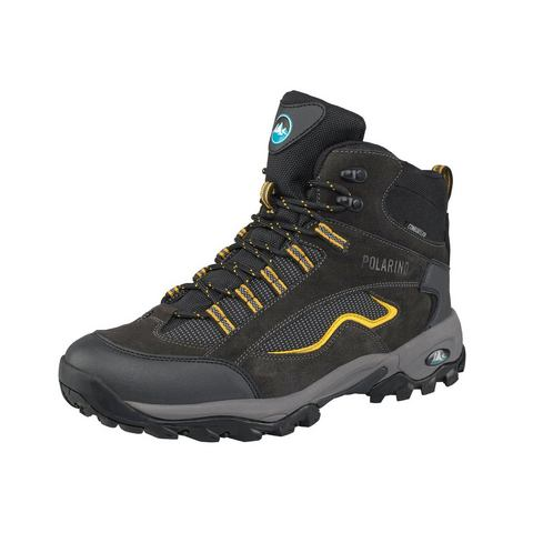 POLARINO Outdoor-schoenen Visionary High Cut