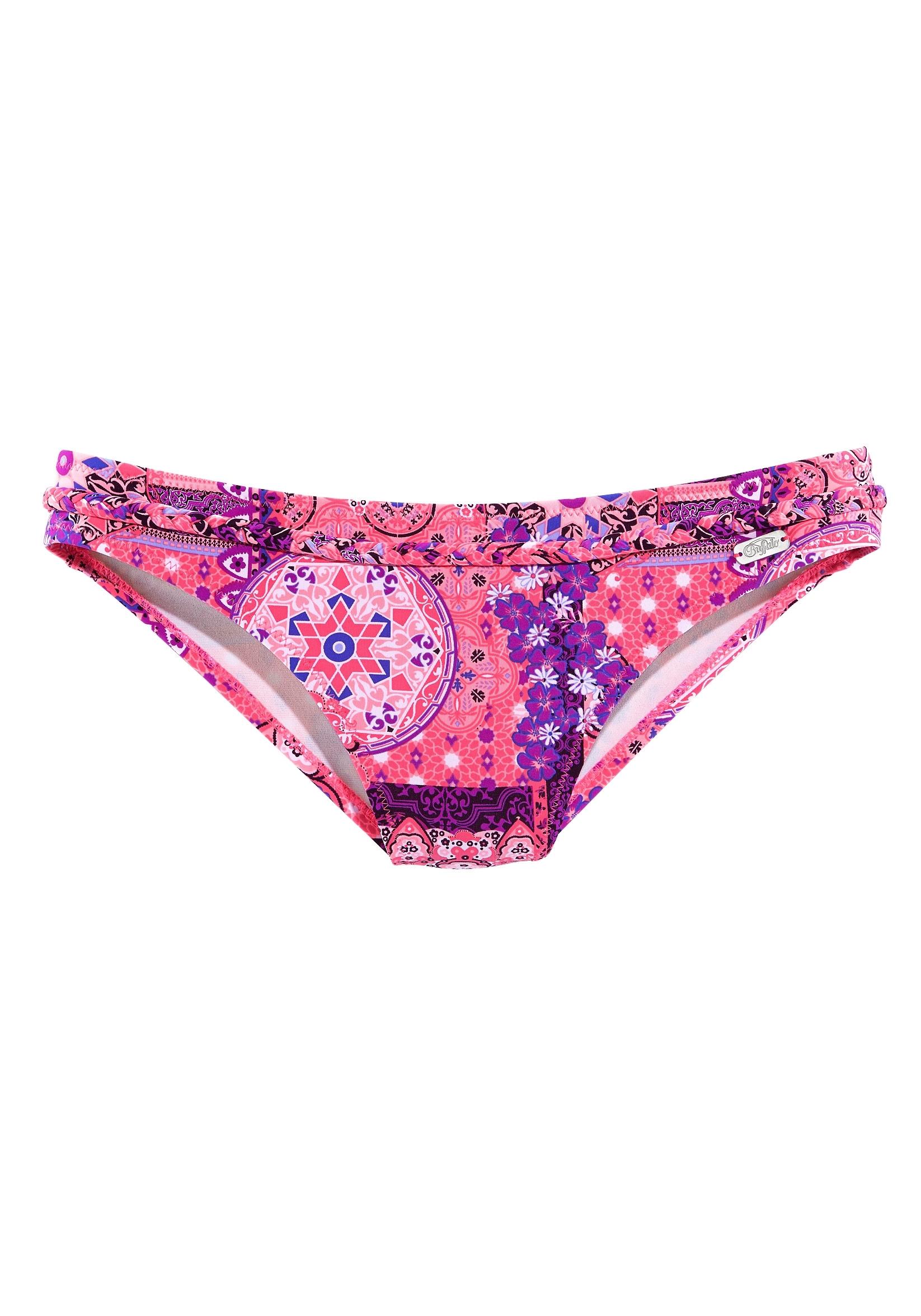 Buffalo bikinibroekje »Shari« in de webshop van OTTO kopen
