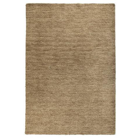 Hoogpolig karpet