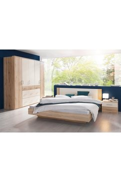 Complete slaapkamer online bestellen dat doe je in onze for Complete meubelset