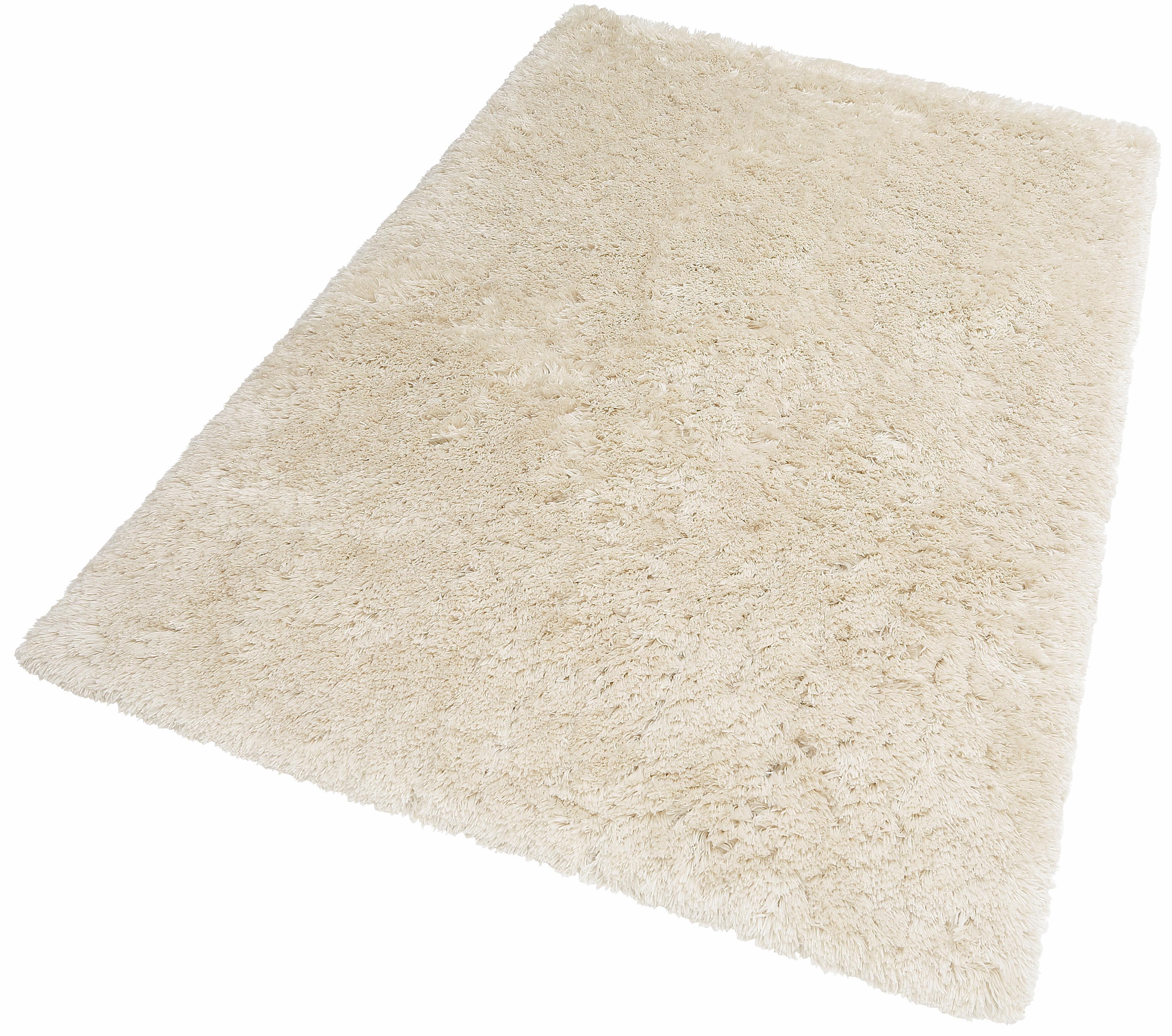 Tom Tailor Hoogpolig vloerkleed »Flocatic«, hoogte 65 mm voordelig en veilig online kopen