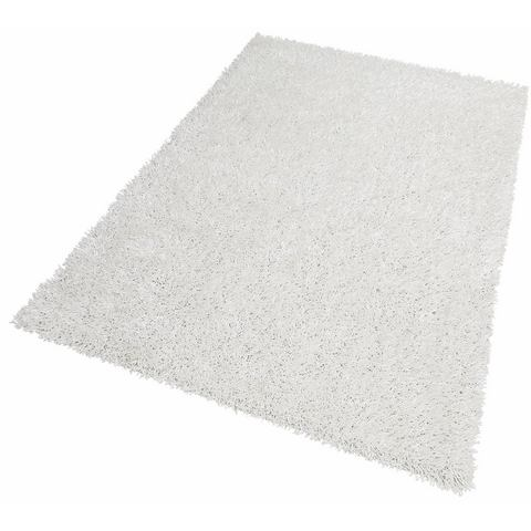 THEKO Hoogpolig karpet Linyi