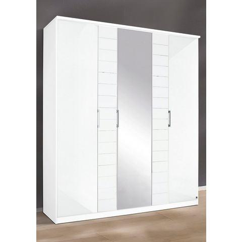 RAUCH Garderobekast met spiegeldeuren