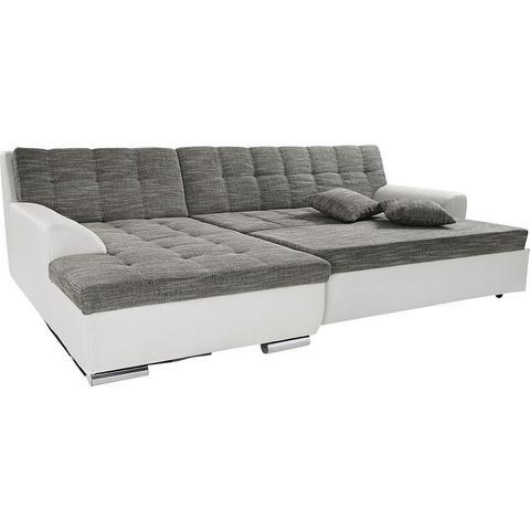 woonkamer extra groot hoekbankstel grijs XXL hoekbank naar keuze met slaapfunctie 9