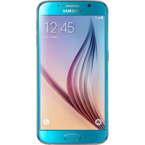 SAMSUNG Smartphone Galaxy S6 met 32 GB geheugen