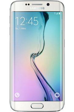 Galaxy S6 edge, 32GB, 12,9 cm (5,1 inch) Display