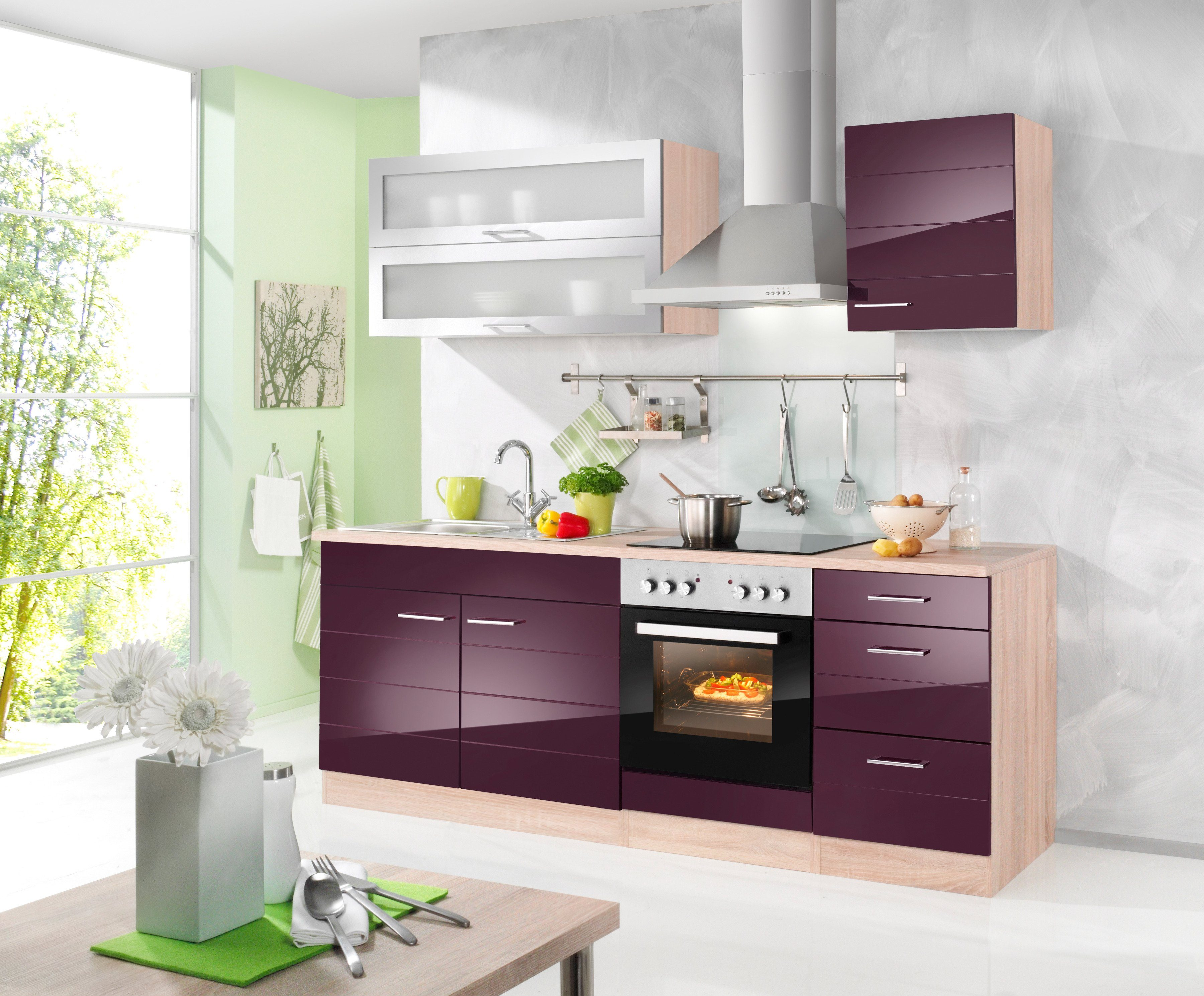 Keukenblok online kopen neem een kijkje in ons assortiment otto