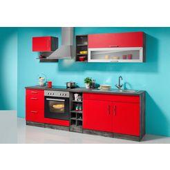 Keukenblok online kopen neem een kijkje in ons for Single kuchen poco