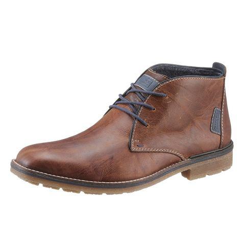 RIEKER Hoge schoenen met warme voering