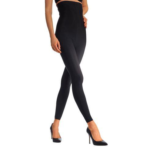 LASCANA Bodyforming-legging in badpakkwaliteit