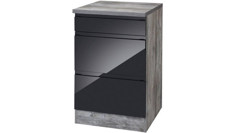 held m bel keukenonderkast virginia breedte 50 cm online shoppen otto. Black Bedroom Furniture Sets. Home Design Ideas