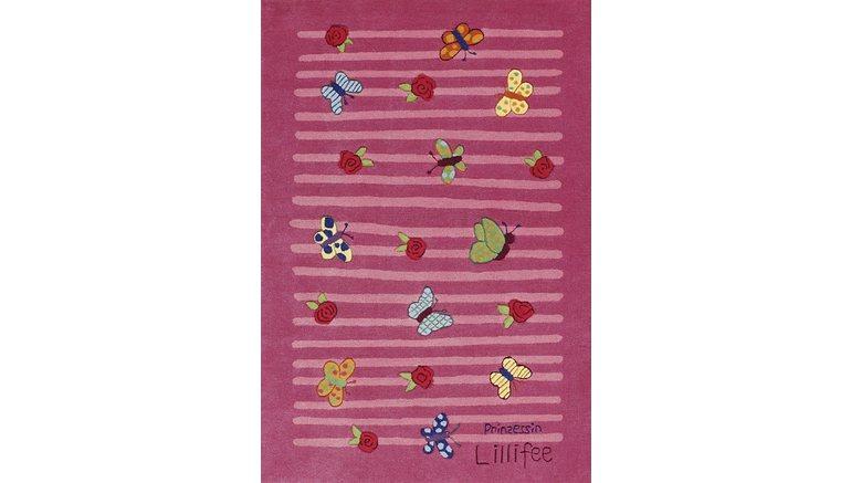 Vloerkleed Prinses Lillifee 187 Li 2099 01 171 Handgetuft
