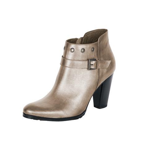Dames schoen: Laarsjes