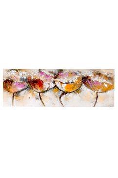 Artprint »Bloemen«