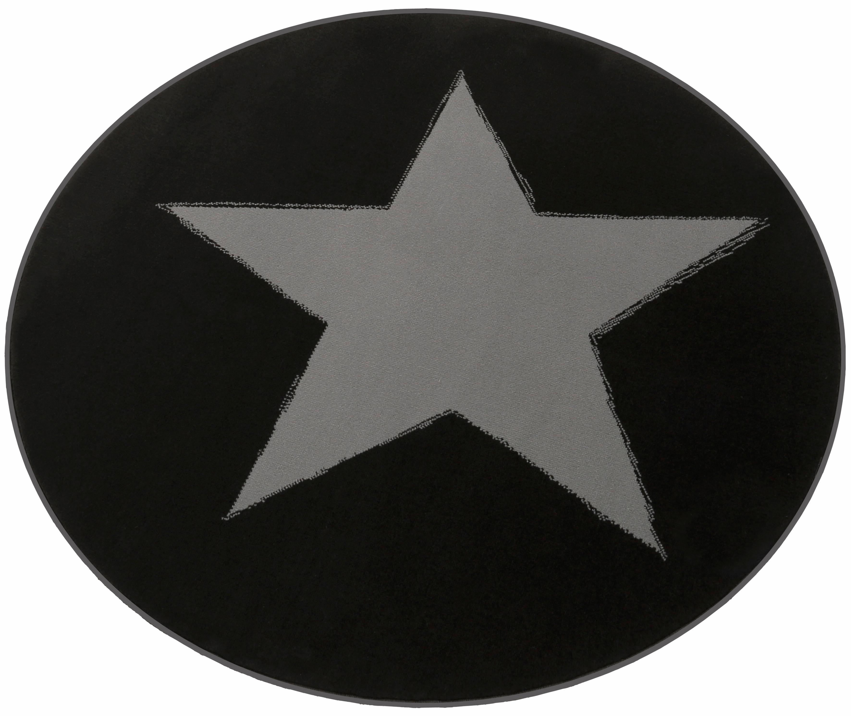 vloerkleden met sterren kopen bekijk de collectie otto. Black Bedroom Furniture Sets. Home Design Ideas