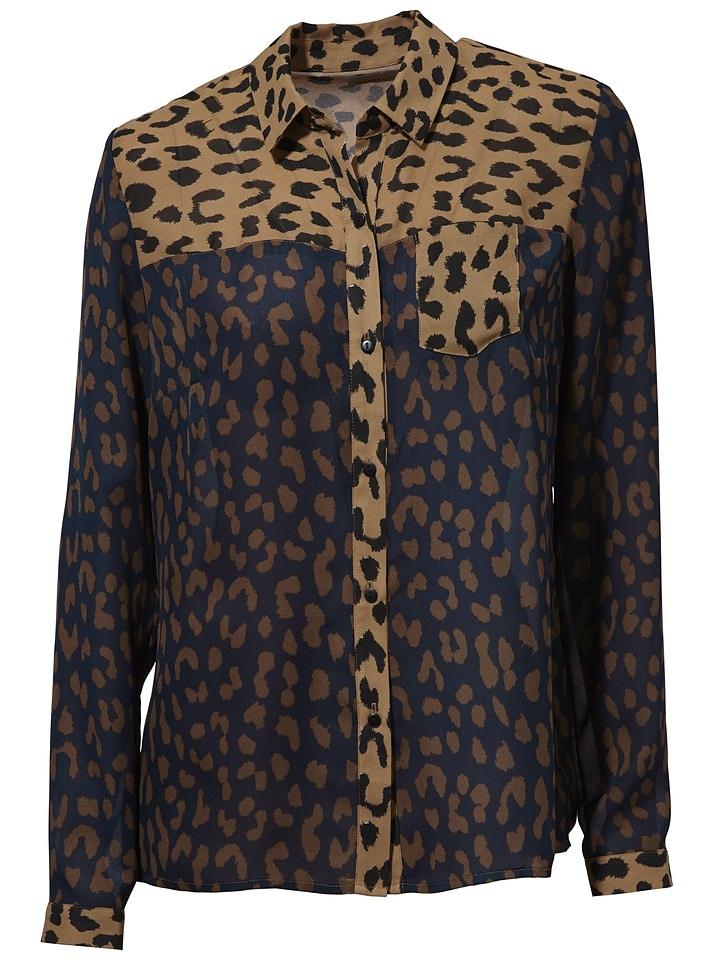 Rick Cardona By Heine Gedessineerde blouse veilig op otto.nl kopen