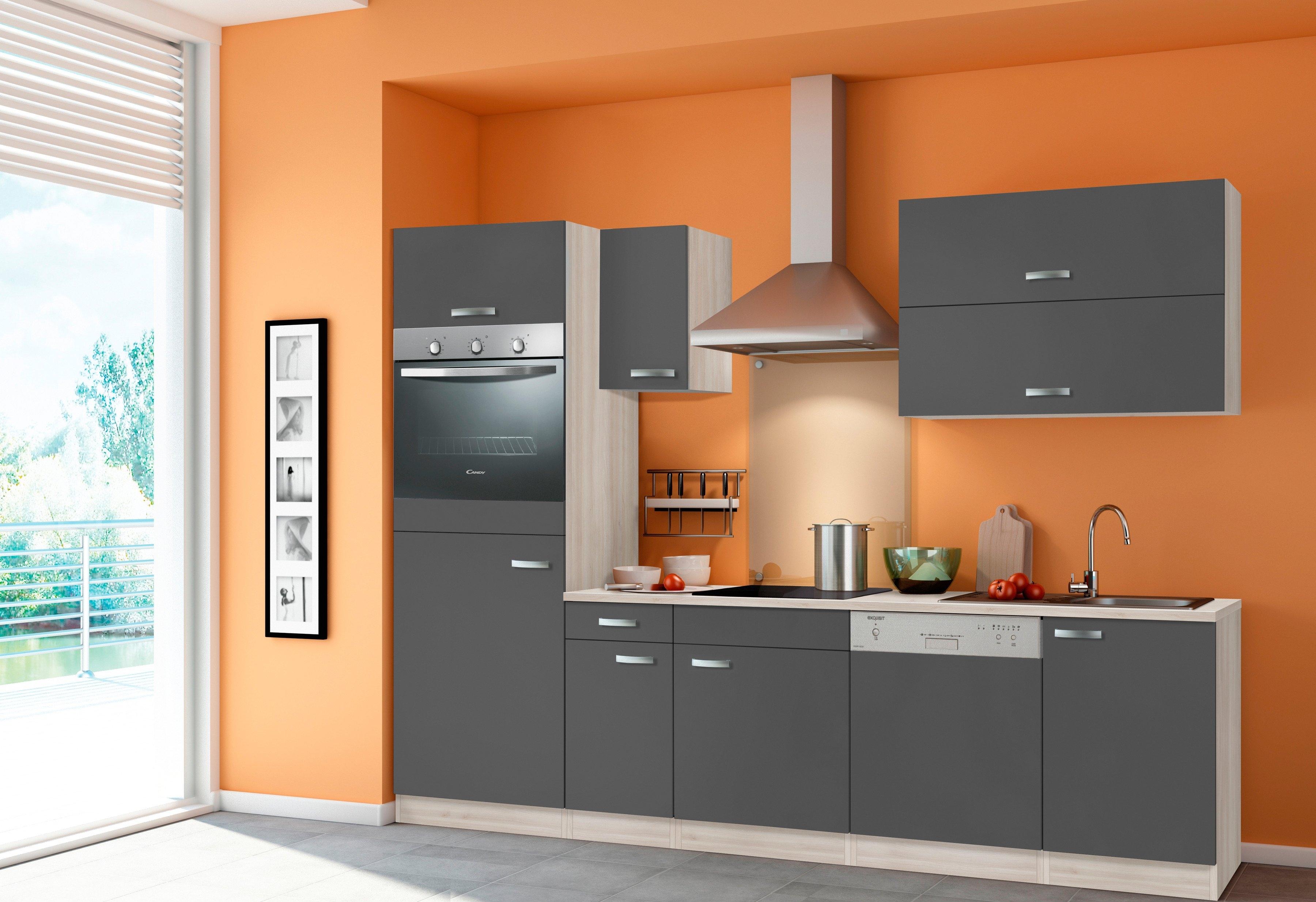Optifit skagen hoogte cm grijs with optifit keukens for Keuken outlet store