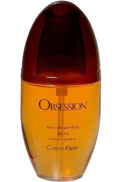 calvin klein eau de parfum obsession voor dames goud