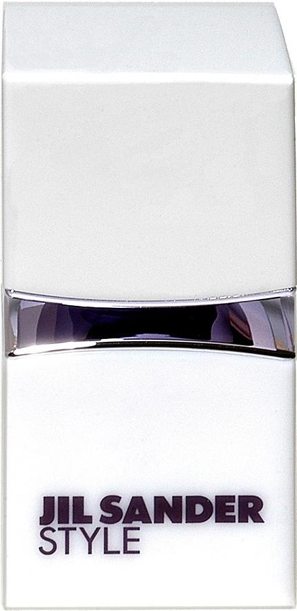 Jil Sander Eau de parfum Style nu online bestellen