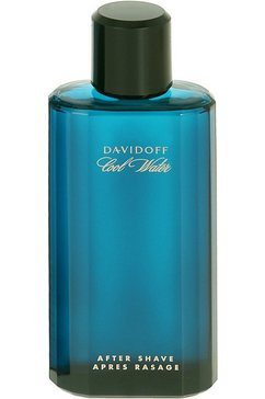 davidoff aftershave cool water blauw