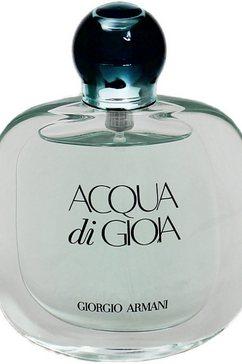giorgio armani eau de parfum acqua di gioia groen