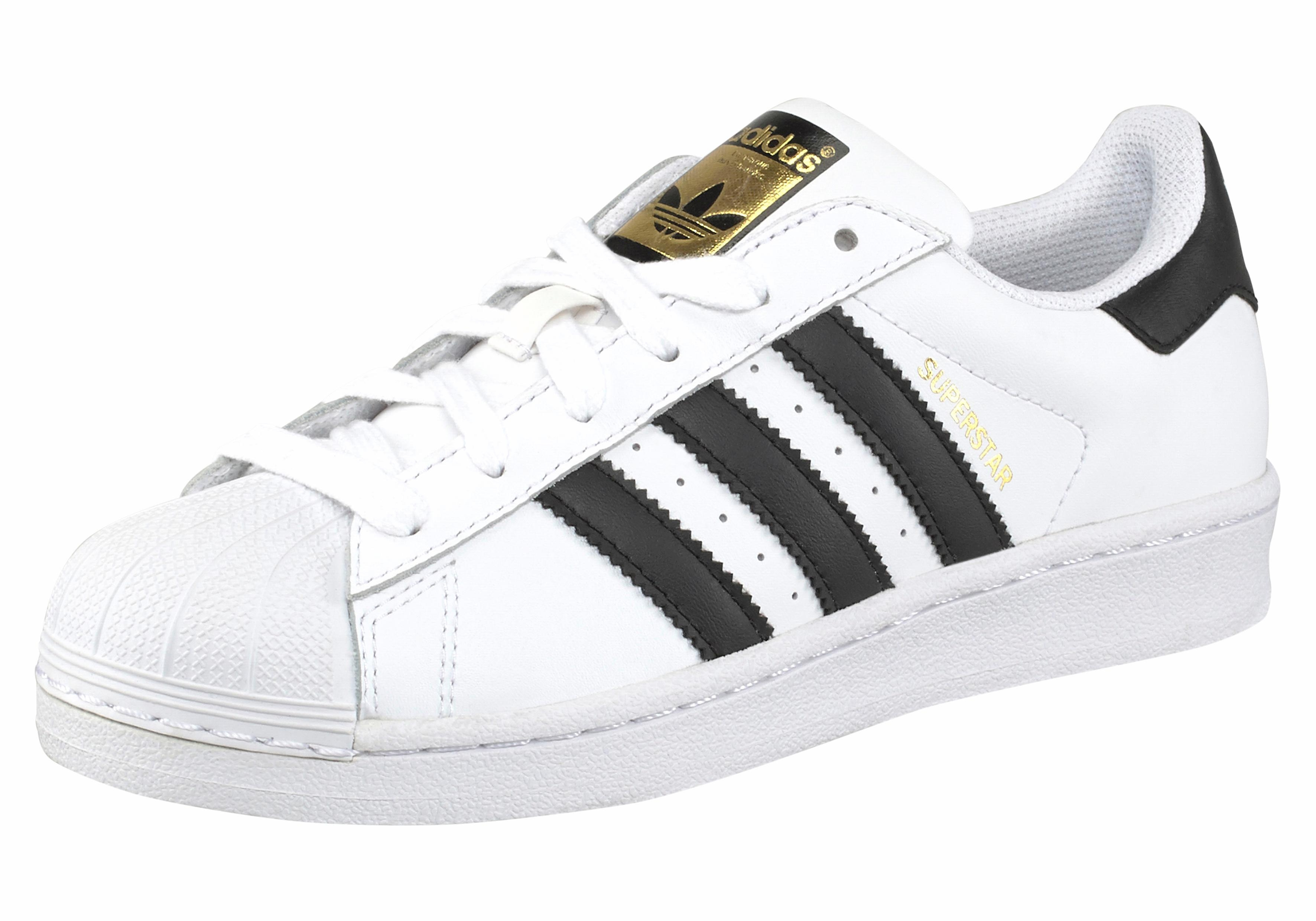 adidas Originals Sneakers Superstar J - verschillende betaalmethodes