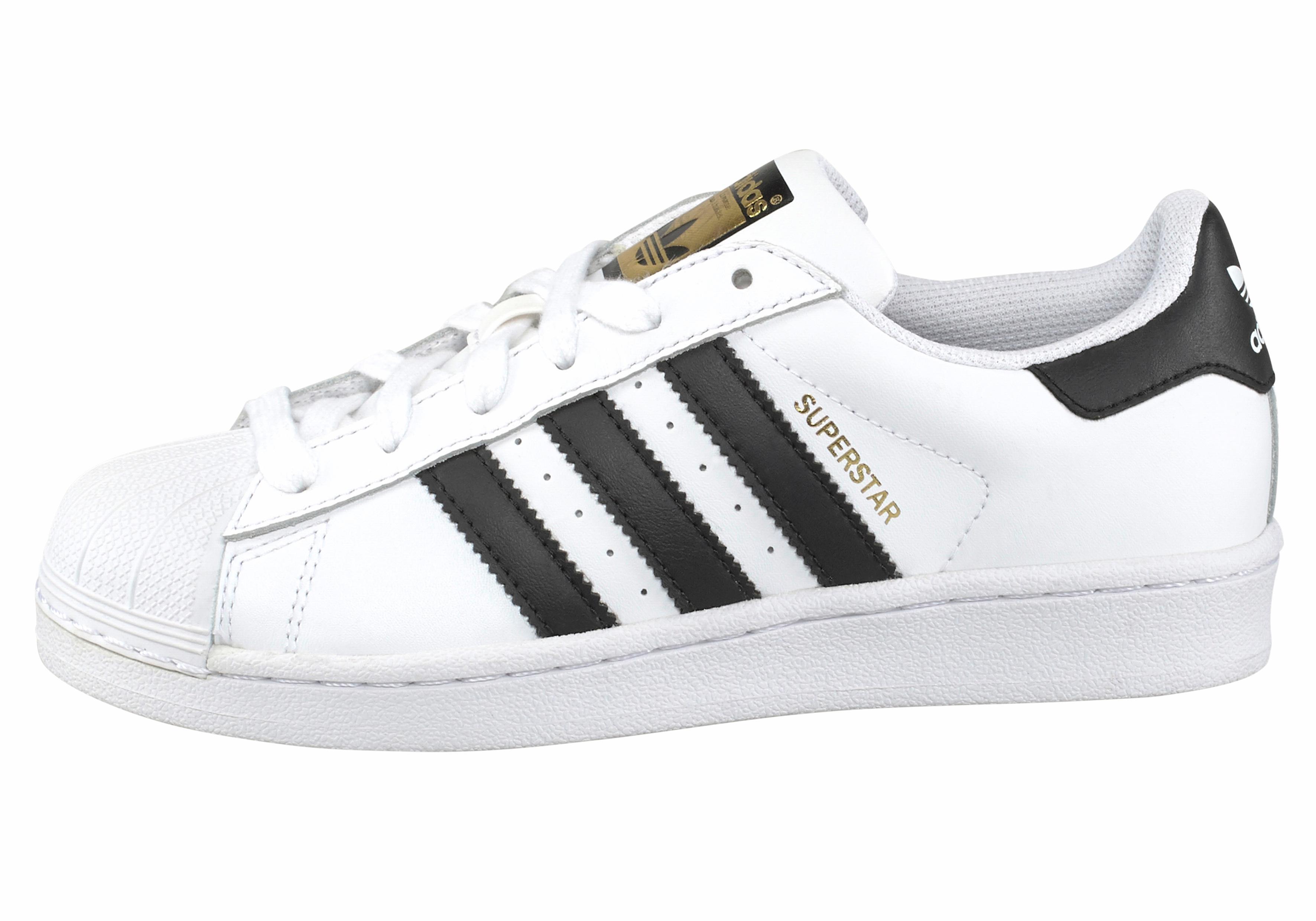 adidas originals sneakers superstar j in de online winkel. Black Bedroom Furniture Sets. Home Design Ideas